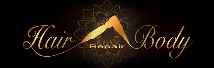 Hairbodyrepair - Haarpigmentatie